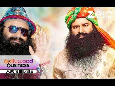 Saint Gurmeet Ram Rahim Singh Ji Insan Exclusive Interview