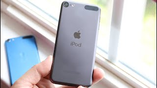 iPod Touch 7 (2019) Review: It's Important!