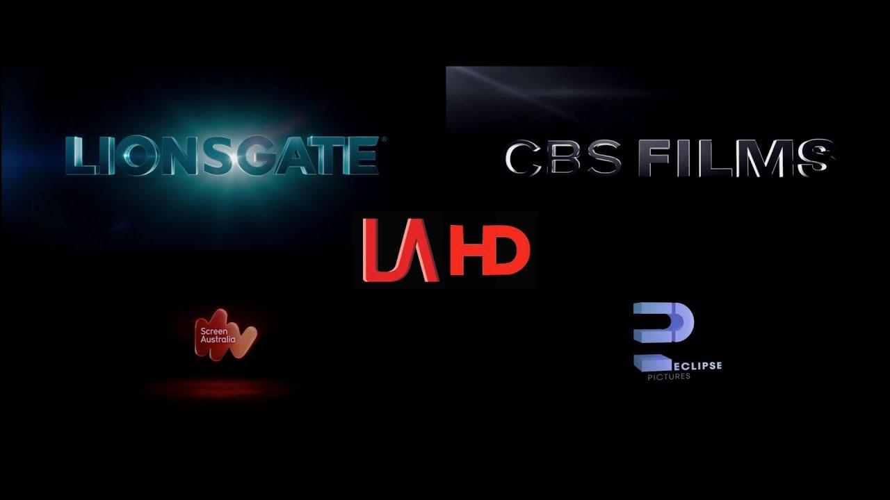 Lionsgate/CBS Films/Screen Australia/Eclipse Pictures