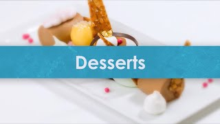 10 Things To Die For - Desserts