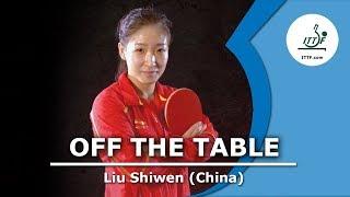 Baixar Off the Table - Liu Shiwen