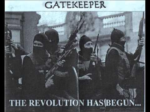 Gatekeeper - One Million Incisions SUB ITA