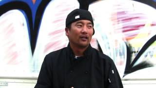 CHEF ROY CHOI - KOGI BBQ EARLY DAYS