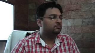 Dr  Vishal Garg