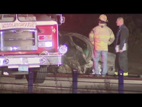5 people killed in wrong-way crash identified