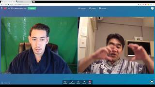 AMA with CEO and Co-founder of Quoine and QASH token Mike Kayamori