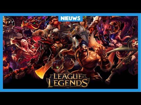 Meer bloeddonoren door gratis League of Legends-skin thumbnail