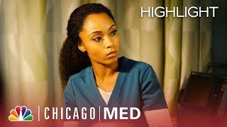 Separate Shifts - Chicago Med (Episode Highlight)