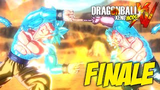 THE HORROR OF MODS WILL NEVER DIE! | Dragon Ball XenoMODS (Part #13 - FINALE)
