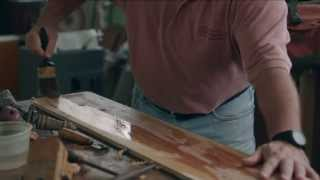 The Making of Palmetto Road Reserve Collection Hardwood Flooring