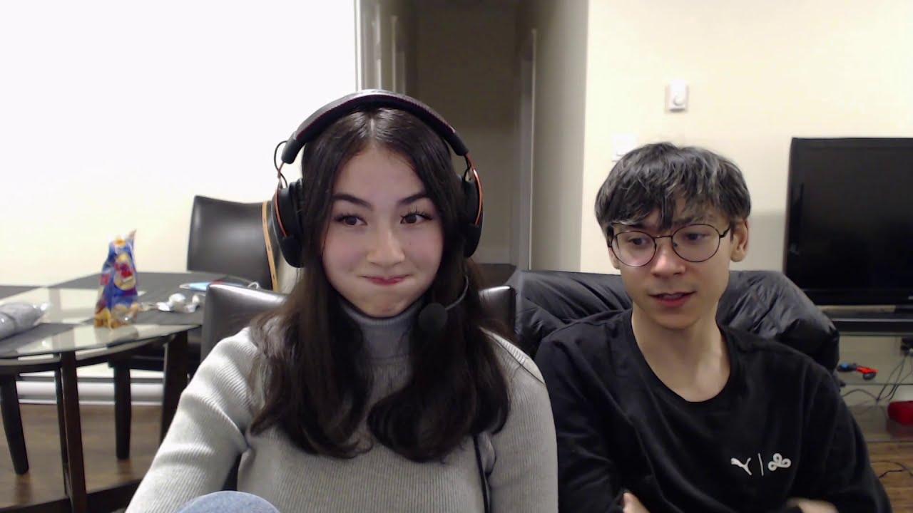 Kyedae y Tenz - GamersRD