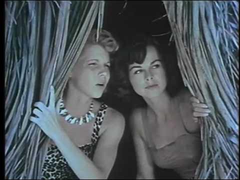 The Wild Women Of Wongo 1958 Adventure Film