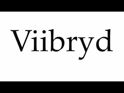 Image Result For Viibryd Ocd