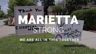 MARIETTA Stong - My Marietta | Season 2 | Episode 5