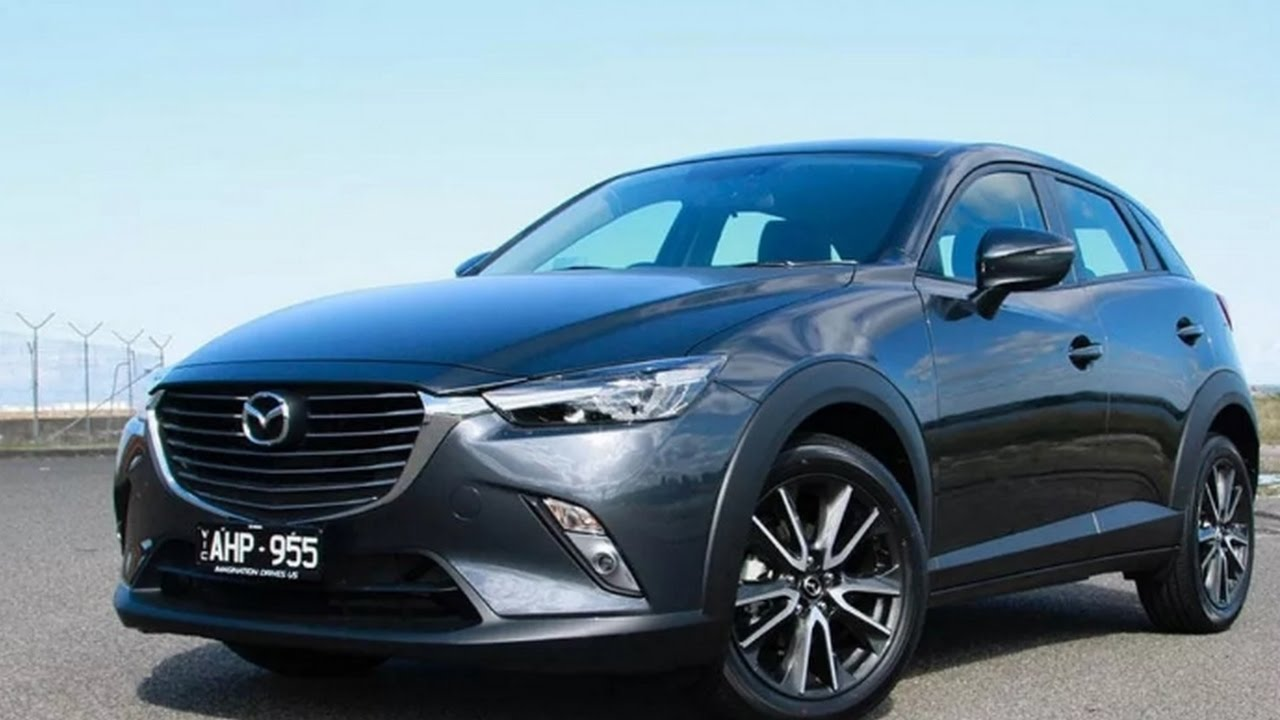 Mazda cx 3 stouring review