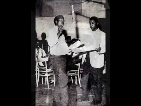 Prince Buster  A Change Is Gonna Come  Judge Dreads Rock Steady