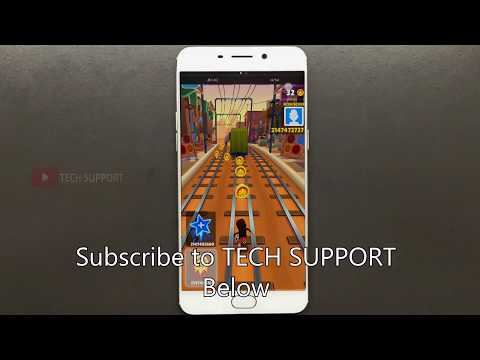 Subway Surf Android Game | Unlimited Free Coins-Mod Apk
