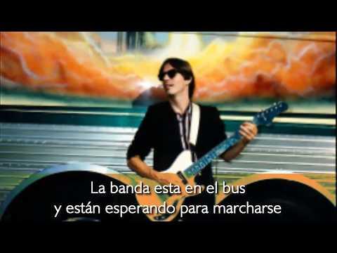 The load out / Stay - Jackson Browne (traducida español)