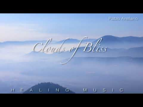 Meditation Music Clouds of Bliss Relaxing Music