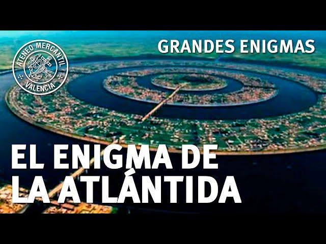 El Enigma de la Atlántida. Tras las huellas de la Edad de Oro