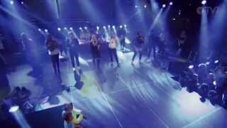 Nouse Suomi 2015 | Praise Music Edition | TV7