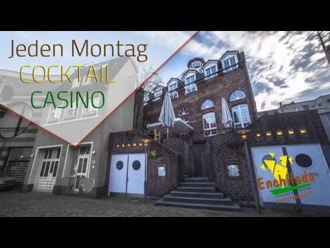 Enchilada Münster - Cocktail Casino mit der bestellbar App
