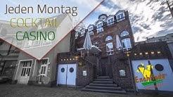 Enchilada Münster - Cocktail Casino mit der bestellbar App