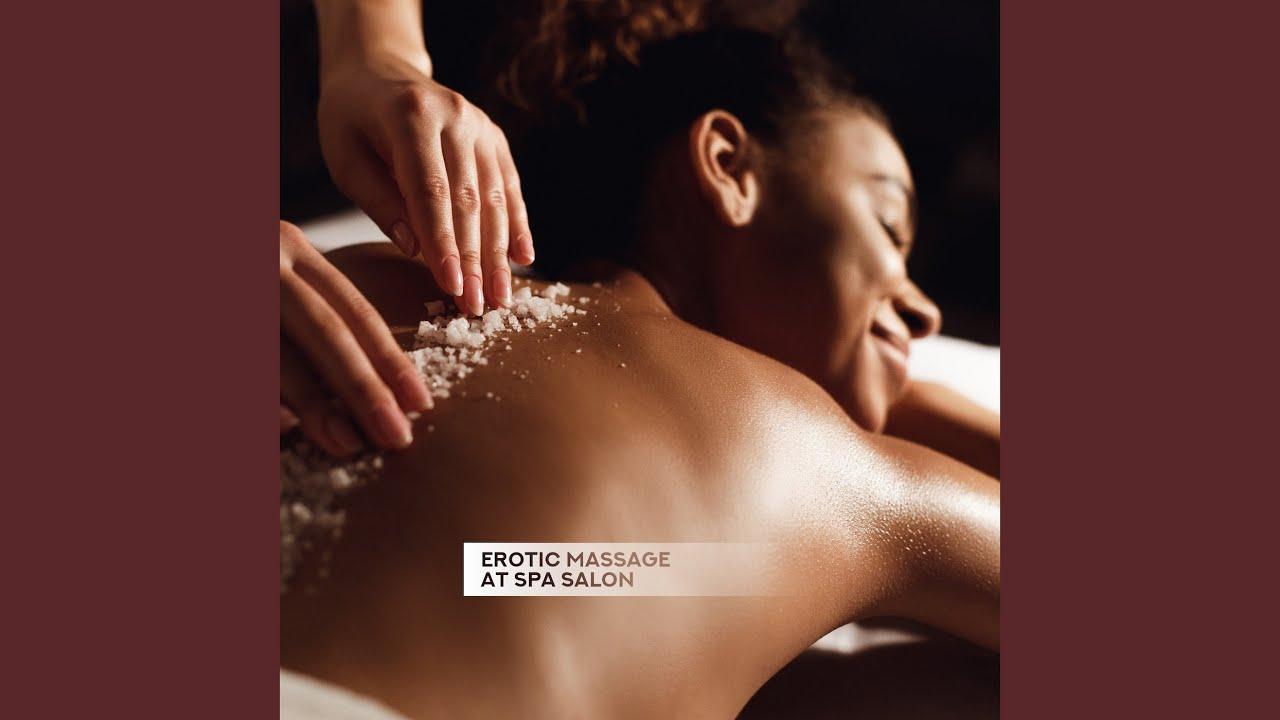 Album Art Of Touch Sensual Massage