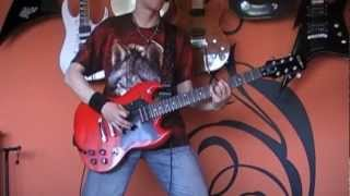 Freedom Call - 66 Warriors cover