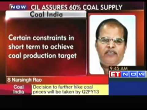 Coal India to revise coal prices in next few days