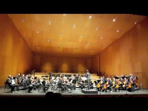 Tchaikowsky Suite n4 Mozartiana