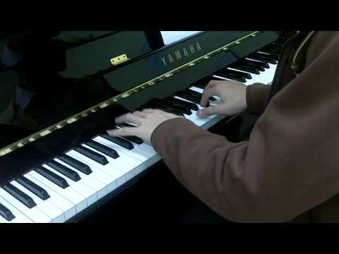 ABRSM Piano 2003-2004 Grade 2 C:3 C3 Huet Herbie Funkey (Les Enfants du Jazz)