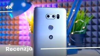 LG V30 Recenzja [4K]