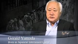 Japanese Internment WW2 - Part 1 Internment