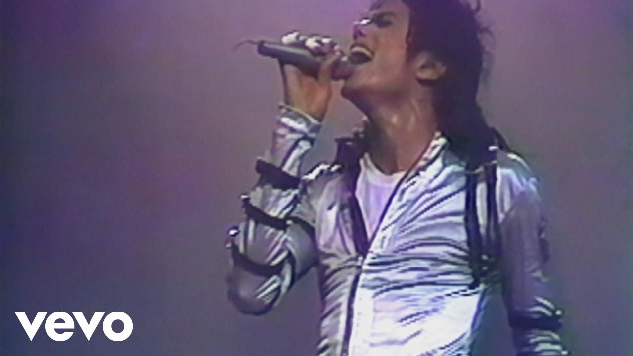 Michael Jackson's 'Human Nature': Story Behind the Song