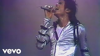 Michael Jackson - Human Nature (Live At Wembley July 16, 1988 (Stereo))