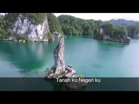 Indonesia Raya dan Teks