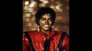 Michael Jackson Thriller Acapella original studio