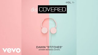 Dawin - Stitches (Shawn Mendes Cover)