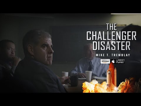 The Challenger Disaster 2019   Mike Tremblay   Kurt
