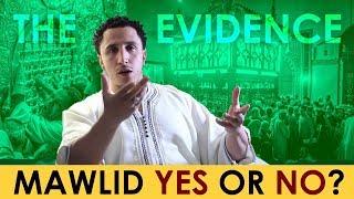 Mawlid An Nabi The Truth About Celebrating Prophet Muhammad's Birthday ﷺ    Shamsi