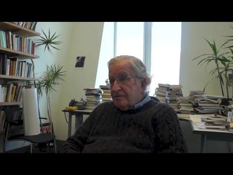 Noam Chomsky - Conservatives