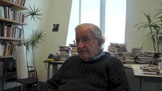 Noam Chomsky - Conservatives