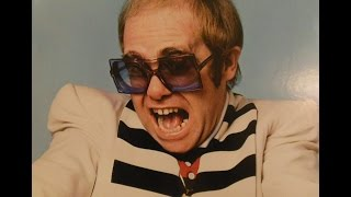 Watch Elton John Wheres The Shoorah video