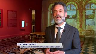 Yvelines | 100 ans du traité de Versailles : La galerie des glaces reflet du 28 juin 1919