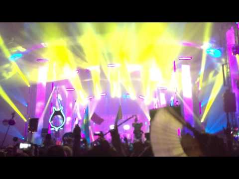 The Chainsmokers Live Full Set @Escape From Wonderland 2016