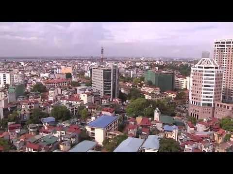 VTC Phong thủy: Hình và Thế: Kiến trúc Thành thị - Phần 2 (99)