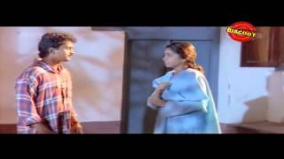 Aniyathi Pravu Malayalam Comedy Scene