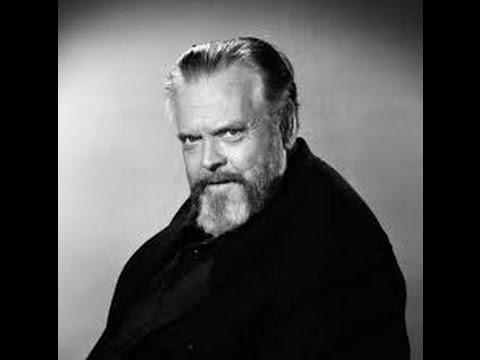Jacob Recites: Orson Welles Findus Frozen Foods outtakes (clean version)