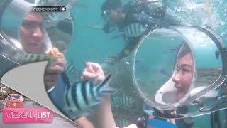 Weekend List - Wisata Pulau Bali